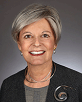 Susan Engel - Retired, American Business Executive